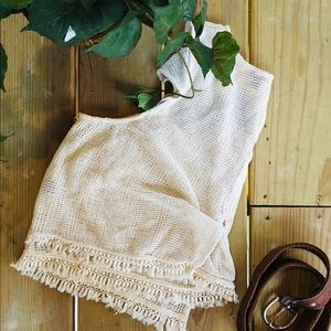 Aerie tunic top.